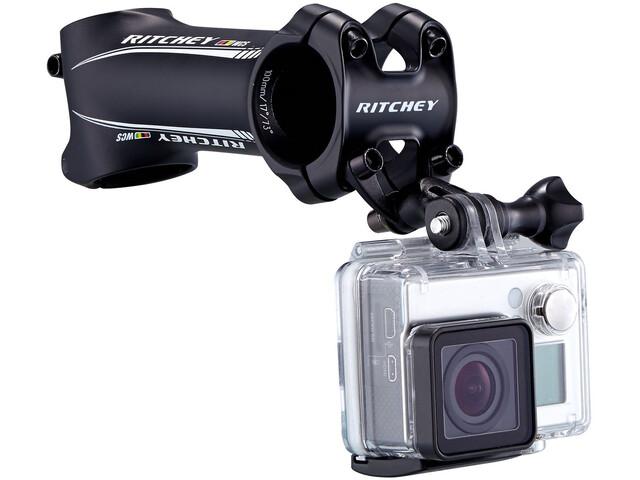 Ritchey Universal Stem Mount GoPro Vorbauhalterung C220/4-Axis44 Vorbauten schwarz